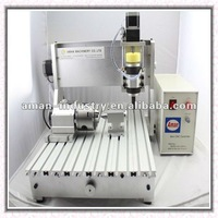 mini auto CAD/CAM wood handicraft milling machine