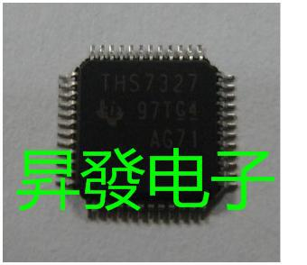 Strong Sale  new THS7327PHP THS7327 projector chip THS7347IPHP of