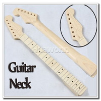 High quality Replacement ST Strat Stratocaster Electric Guitar Maple Neck Fingerboard , Dropshipping