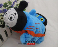 Free Shipping EMS 20/Lot Thomas the Tank Engine Cushion Pillow Plush Doll Wholesale