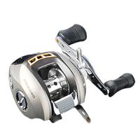 Gw GUANGWEI ds3320 6 1 shaft drop round double fish lure reel wheel