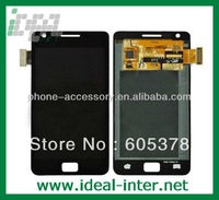for samsung galaxy s2 i9100 lcd assembly without frame