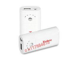 Wholesale 100% original YB620 Yoobao Power Bank 3400mAh Bright Moon charger Free Shipping