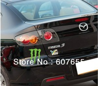 Cheap Vinyl stickers for motorcycle 11*11cm motorbike decals Wholesale China  50pcs/lot free shipping