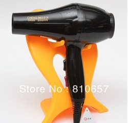 Hairdryer high-power high-quality 2000w professional hair dryer safety and quality hair dryer(China (Mainland))