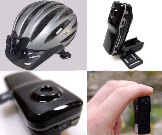 Wholesale 100pcs/lot Mini DVR Sports Video Camera MD80 Mini DVR Camera & Mini DV,Mini recording camera /no TF Card(China (Mainland))