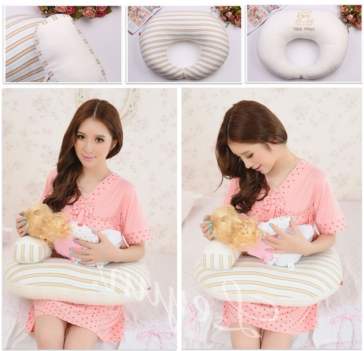 2013 High Quality Nursing Pillow Baby Care Pregnancy Sleeping Bedding Waist Support Hug Body Hold Cushion free shipping(China (Mainland))