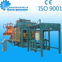 ODFC-052 factory price  brick laying machine