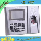 Finger print time recorder Biometric Time clock KO-U260(China (Mainland))