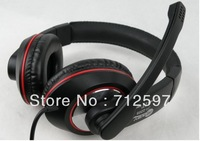 Jh-2205 stereo  totally enclosed earphones xiangzao