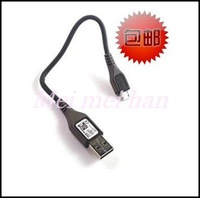Amazing Price 10pcs 2.0 Compatible USB Host Cable 23cm Cable For Mobile Phone Mp3 Mp4 Mp5 High Quality