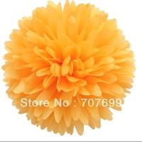 "Free Shipping Tissue Pom Pom  8"" (20CM) Pom Pom Tissue Wedding Party Decor Craft MIX COLORS U PICK 20PCS"