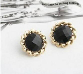 Min.order is $8 (mix order) 2013 Jewellery Temperament Sunflower Crystal Женщиныs ...