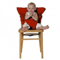 Multifunctional portable baby dining high chair Booster Seats safety belt  sack and seat  with safety suspenders stool