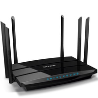 2013 High Quality New arrival  900M  kilomega wireless router Bi-frequency Dual Band Gigabit Wireless Router Wireless WIFI