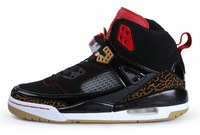 Free Shipping EMS 2013 NEW High Quality Men's Basketball Shoes SPIZIKE Leopard Sport 3Color