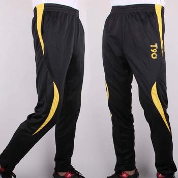 Diy football pants legs professional soccer training pants legs paintless football pants stovepipe pants