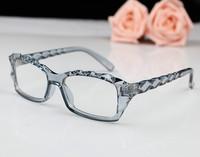 Transparent eyeglasses frame glasses  myopia  fashion  non-mainstream eyeglasses free shipping
