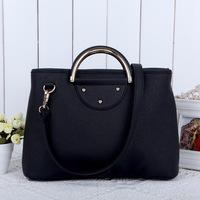 Free shipping Hot sale 2012 autumn female vintage handbag briefcase fashion motorcycle bag messenger bag