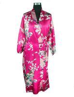 SDAFLDF  Noblest Chinese Traditional Women Pajamas Robe Sleepwear  ETFF-26