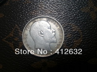 1903 RUPEE INDIN SILVER COIN  FREE SHIPPING