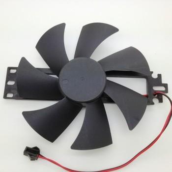 Cooker fan 12v  12025 electromagnetic furnace special fan 1225H12S