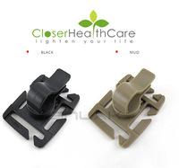 Tube trap, strap clip, Hydration, hyperlink, Shoulder strap Tube clip, drink tube/Water bag