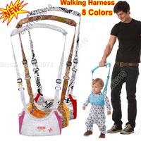 Baby Toddler Infant Child Kids Keeper Walking Assistant Safety Safe Harness Walker Wings Strap Rein Belt Leash Carrier Sling Aid