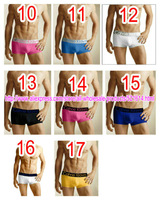5pcs/  men's underwear men briefs panties ck69