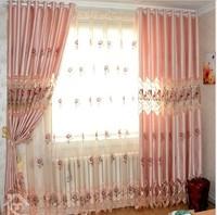 новые curtainsel больница дом занавес дизайн роскошь пряжи качества готовой продукт окна слепые ткани