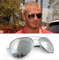 Large sunglasses male sunglasses sun glasses mirror male women's sunglasses