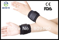 FDA/CE orthopedic neoprene wrist support protector(AFT-H004)