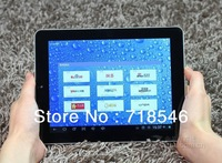 "hot sale! DHL EMS 8"" Onda V812 android 4.1 tablet pc Quad Core 2GB 16GB Dual Camera IPS 1024*768 lcd drawing tablet  wifi oTG"