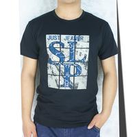 free shipping 2014 men's the novelty original t-shirt with patterns SLP 7pure colour tee size l xl xxl xxxl 4xl shirts Hot sale