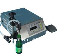 Digital control filler for liquid  free shipping  by FEDEX,EMS, DHL,UPS