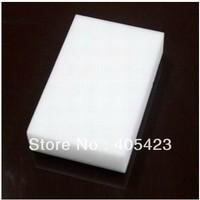 Household,Magic Sponge Eraser Melamine Cleaner,multi-functional sponge for Cleaning100x60x20mm 200pcs/lot Free Shipping