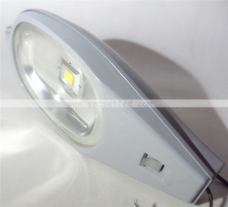 High Quality 1*30W Epistar chips Led Street Light,30W Brightness solar AC85-265V road lamp for urban lighting,Fedex Free(China (Mainland))