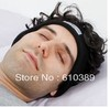 Free EMS/DHL Yogaphones Sleep phones Jogging Headband with Headphones for iphone ipod ipad One Size W/ Cable 1.2m