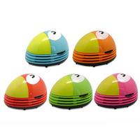 Hippo1 bird multi purpose desktop vacuum cleaner small mini vacuum cleaner desktop 0.16