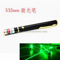 Laser pen pointer pen laser pen green laser pointer