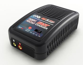 F05017 SKYRC eN5 NiMH NiCd Battery AKKU Charger EU Plug
