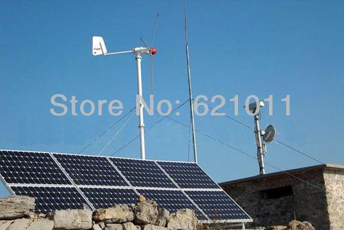 Hybrid Energy Systems Hybrid Energy System For