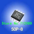 100% NEW Diodes C3021LD MOSFET N/P-CH 30V 8.5A/7A SO8 IC CHIP (DMC3021LSD)