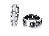 hot sell men women ceramics ring rings single row rings lover rings fashion jewelry