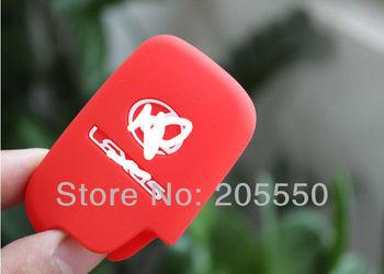 Free Shipping! Fashion Silicone Car Key Cases Car Key Shell Car Remote Shell fit for LEXUS RX270 RX350