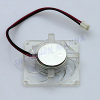 3PCC/LOT FREE SHIPPING 40 mm 3pin ROUND SVGA/VGA Video Card Chipset/Chip Cooling COOLER Fan FS018