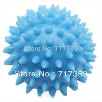 Free Shipping 5pcs/lot Dryer Balls Perfect Keeping Laundry Soft Fresh WASHING DRYING FABRIC SOFTENER  ay670221