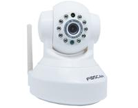 Foscam FI8918W Wireless WiFi IP Network Security ip Camera white Webcam