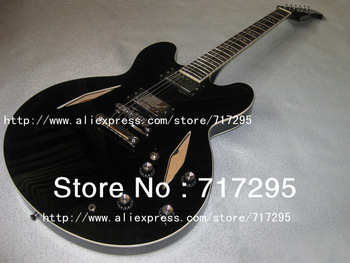 Inspired By Dave Grohl DG335 Electric Guitar Hot sale Jazz Signature guitar Wholesale&retail Chinese guitar factory New arrival