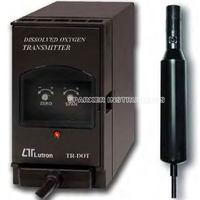 NEW TR-DOT1A4 Dissolved Oxygen Transmitter Sensor LUTRON Meter/Tester 0~20mg/L